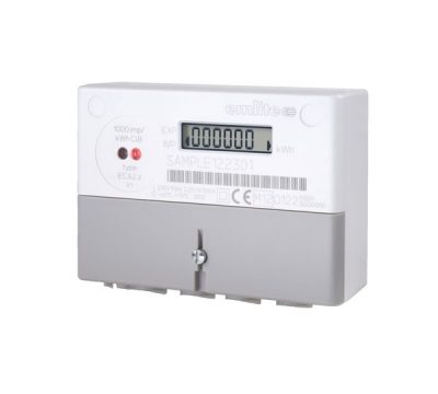 Emlite PV Module System Generation Meter