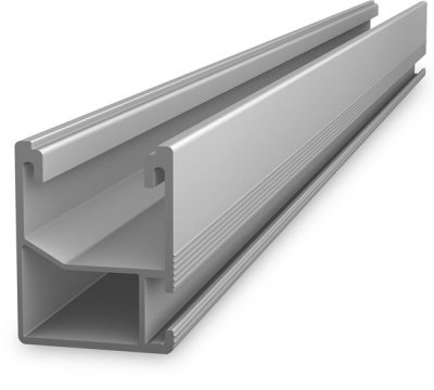 PV Panel Mountings and Brackets