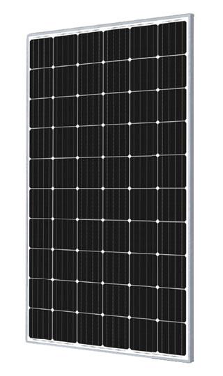 Talesun 300 Watt PV Panel