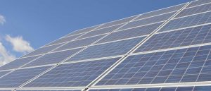 Solar Photovoltaic systems (PV Panels)